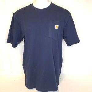 Carhartt Men's Original Fit Pocket T-shirt
